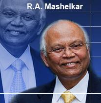 Pravin Kolhe's Website: R M Mashelkar